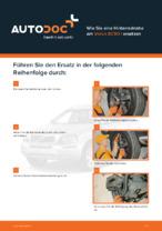 Reparaturanleitung für Ihr PKW