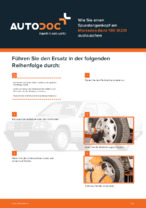 Hilfreiche Fahrzeug-Reparaturanweisung