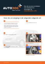 VW - reparatie tutorial met illustraties