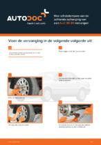 AUDI - reparatie tutorial met illustraties