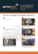 Auto-onderhoud: werkplaatshandboek