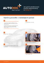 Údržba automobilu: bezplatná příručka