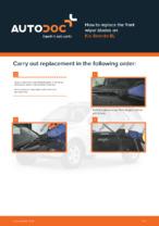 KIA - repair manual with illustrations