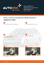 Mantenimiento automático: manual gratuito