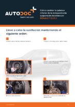 Aprender cómo solucionar el problema con el coche
