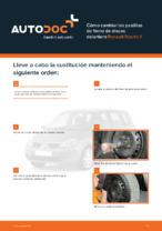 RENAULT - manuale de reparación con ilustraciones