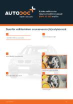 BMW-korjausoppaat kuvilla