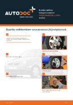 Opi korjaamaan autoongelmat