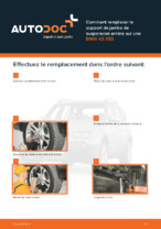 BMW - manuel de réparation avec illustrations