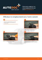RENAULT manuels d'atelier en PDF