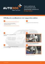 Impara a risolvere il problema dell'auto