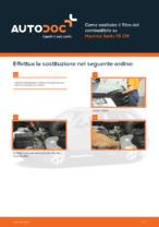 Manutenzione auto: manuale gratuito