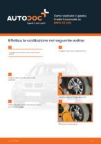 BMW - manuali di riparazione con illustrazioni