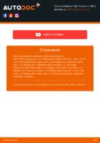 Manuali di officina online
