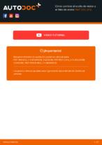 Manual de taller para FIAT 500 en línea