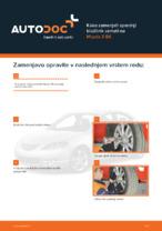 Vzdrževanje avtomobila: brezplačen priročnik
