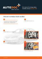 Automašīnas apkope: bezmaksas rokasgrāmata