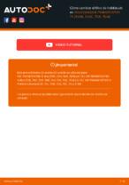 Manual de taller para VW TRANSPORTER en línea