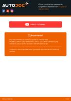 Manual de taller para PEUGEOT 206 en línea