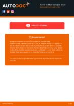 Manual de taller para NISSAN QASHQAI en línea