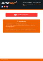 Manual de oficina para TOYOTA RAV 4