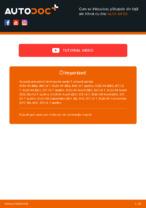 PDF manual pentru întreținere A4