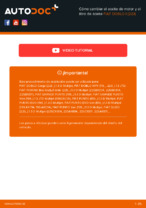 Manual de taller para FIAT DOBLO en línea