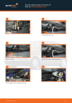 VW user manuals online