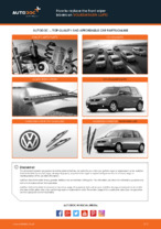 VW maintenance manual pdf