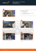 Online manual on changing Air Filter yourself on VW LUPO (6X1, 6E1)