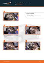 CITROËN owners manuals pdf