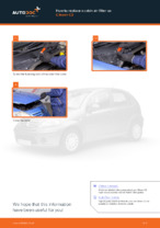 CITROËN manuals free download - informative guide which will help you to fix your car