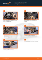 PDF Repair tutorial of car spares: CITROËN DS3