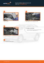 KIA maintenance manual pdf