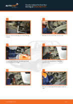 PDF Repair tutorial of car spares: NISSAN X-TRAIL (T31)