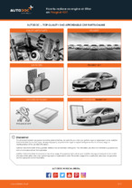 PEUGEOT manuals free download - informative guide which will help you to fix your car