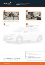 Comprehensive DIY guide on OPEL ASTRA car repair & maintenance