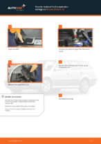 OCTAVIA repair and maintenance tutorial