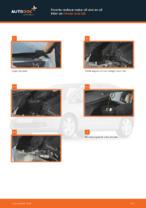 Workshop manual for Honda Jazz AA online