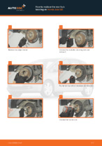 Auto mechanic's recommendations on replacing HONDA Honda Jazz gd 1.2 i-DSI (GD5, GE2) Strut Mount