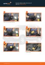 Manual PDF on CR-V maintenance