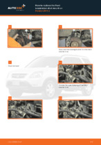 HONDA STREAM workshop manual online