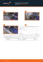 Auto mechanic's recommendations on replacing SKODA Octavia 1z5 1.6 TDI Wheel Bearing