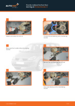 DIY RENAULT change Wheel bearing kit rear and front - online manual pdf