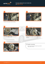 BMW 5 Series troubleshoot manual