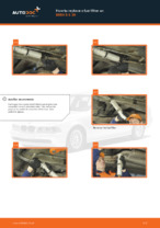 Step-by-step repair guide for BMW 5 Series