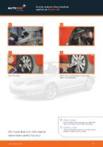 auto parts MAZDA 5 | PDF Repair tutorial