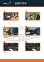 Workshop manual for BMW 5 Series online