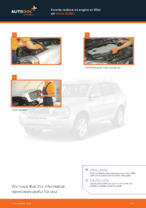Workshop manual for VOLVO XC 90 online