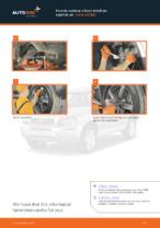 XC 90 repair and maintenance tutorial
